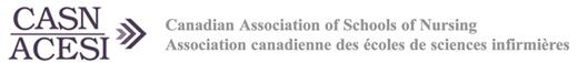 CASN logo