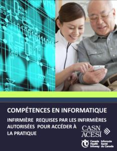 Informatics Competencies FR