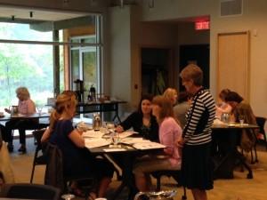 Leadership Retreat 2015 Pic 2