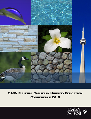 Call for Abstracts – Canadian Nursing Education Conference: Expanding Horizons in Nursing Education