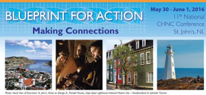 CHNC blueprint for action