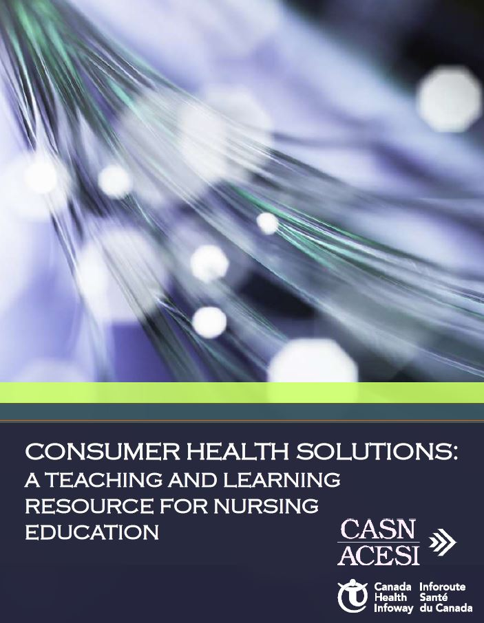 Consumer Health Solutions Resource