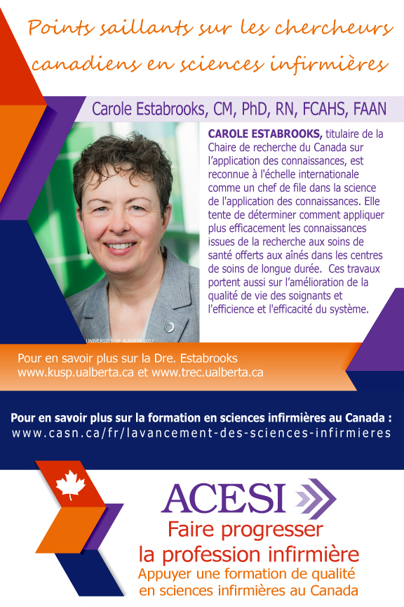 Carole Fr ne-researchers-carole-estabrooks-fr - canadian association of