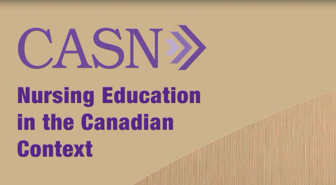 Nursing Educators Speak #6 – Nursing Education in the Canadian Context