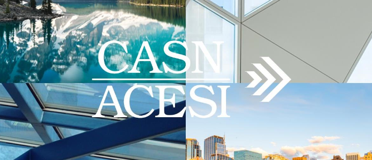 The CASN Biennial Canadian Nursing Education Conference 2020 – CANCELLED